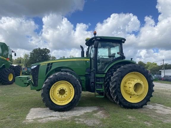 2014 John Deere 8345R Tractor - Row Crop For Sale