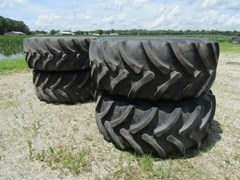 Wheels and Tires For Sale Firestone 710/70R38