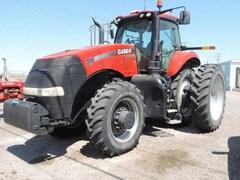 Tractor For Sale 2016 Case IH MAGNUM 310 CVT