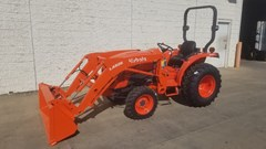Tractor - Compact Utility For Sale 2021 Kubota L3301HST