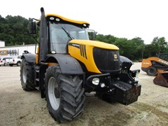 Tractor For Sale 2012 JCB 3230-65 XTRA FASTRAC
