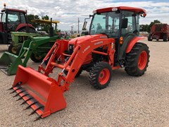 Tractor For Sale Kubota L4060HSTC  , 40 HP