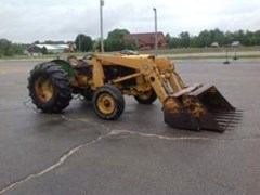 Tractor For Sale 1974 John Deere 301-A , 46 HP