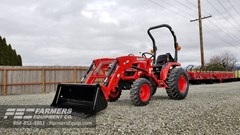 Tractor For Sale 2021 Branson 2610H , 24 HP