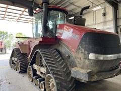 Tractor For Sale 2019 Case IH Steiger 500 Quad , 507 HP