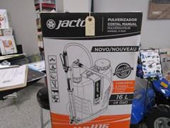 Sprayer For Sale 2017 Jacto XP416