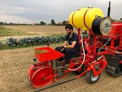 Planter For Sale 2019 Checchi & Magli UNIFOX 1 ROW