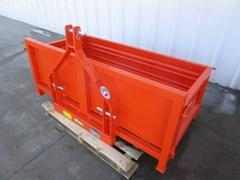 Dump Cart For Sale 2019 Rinieri 6CPF 160 FIXED BIN