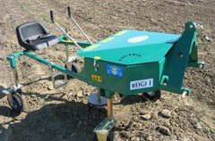 Misc. Ag For Sale 2020 Univerco Eco-Weeder 1 row