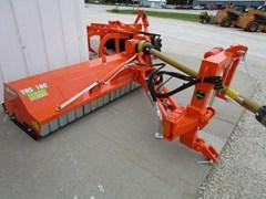 Flail Mower For Sale 2021 Rinieri TRS 180 Offset Shredder/Mower