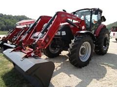 Tractor For Sale 2020 Case IH FARMALL 140A TIER 4B/FINAL