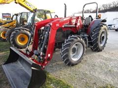 Tractor For Sale 2020 Case IH FARMALL UTILITY 105A