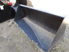 """Bucket For Sale 2020 Case IH 610 loader bucket 72"""""""