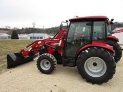 Tractor For Sale 2021 Case IH FARMALL 55C SERIES II , 55 HP