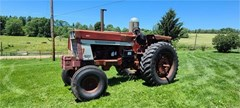 Tractor For Sale International 966 , 91 HP