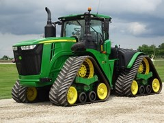 Tractor - Track For Sale 2018 John Deere 9620RX , 620 HP