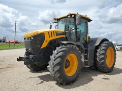 Tractor For Sale 2018 JCB 8330 , 330 HP