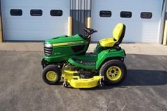 Riding Mower For Sale 2020 John Deere X730 , 25 HP