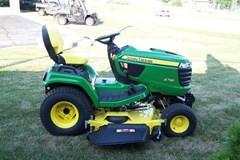 Riding Mower For Sale 2018 John Deere X730 , 25 HP