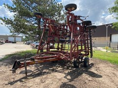 Field Cultivator For Sale 1995 Kent 6542