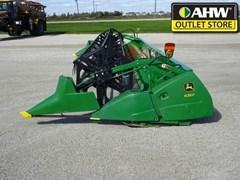 Header-Auger/Flex For Sale 2009 John Deere 635F