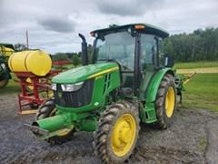 Tractor - Utility For Sale:  2018 John Deere 5075E , 75 HP
