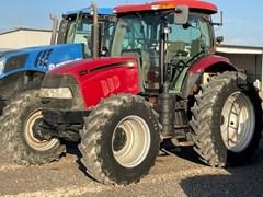 Tractor For Sale 2008 Case IH Puma 125 , 125 HP