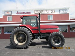 Tractor For Sale 1989 Case IH 7130 MFD