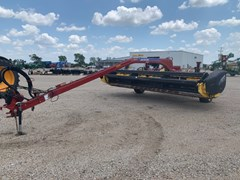 Mower Conditioner For Sale 2015 New Holland H7150