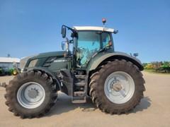 Tractor - Row Crop For Sale 2013 Fendt 824 VARIO