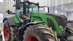 Tractor - Row Crop For Sale 2013 Fendt 927 VARIO , 240 HP