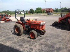 Tractor For Sale 1994 Kubota L2350DT , 25 HP