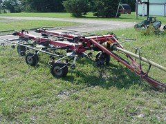 Tedder For Sale Vicon 833T