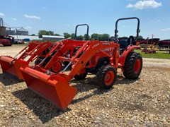 Tractor For Sale 2018 Kubota L2501HST , 25 HP