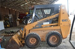 Skid Steer For Sale 1998 Case 1840