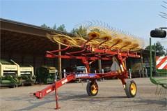 Hay Rake For Sale 2014 New Holland PROCART 1022