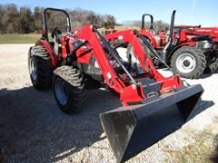 Tractor For Sale 2022 Case IH FARMALL 50A