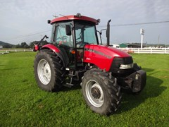 Tractor For Sale 2007 Case IH JX95 , 80 HP