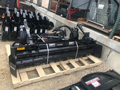 Skid Steer Attachment For Sale 2021 FFC LAF5690H