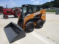 Skid Steer For Sale 2021 Case SR210B T4 FINAL