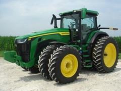 Tractor - Row Crop For Sale 2020 John Deere 8R 310 , 310 HP