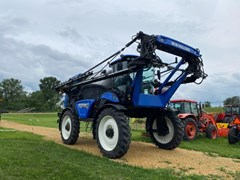 Sprayer-Self Propelled For Sale 2018 New Holland SP.310F