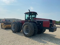Tractor For Sale 1989 Case IH 9150 , 280 HP