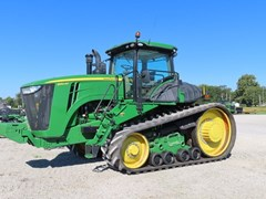 Tractor - Track For Sale 2013 John Deere 9510RT , 510 HP