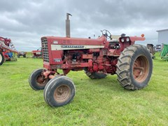 Tractor For Sale International 756 , 85 HP