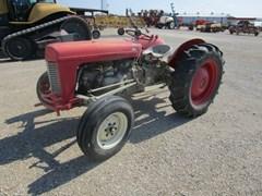 Tractor For Sale 1960 Massey Ferguson 35 , 41 HP