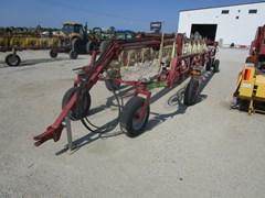 Hay Rake-Wheel For Sale Sitrex MK-16