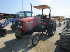 Tractor For Sale 1998 Massey Ferguson 4235 , 75 HP