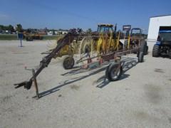 Hay Rake-Wheel For Sale Sitrex MK12