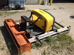 Spreader-Tailgate For Sale Other PRO 575